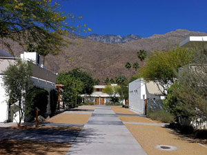 Things to see in Palm Springs